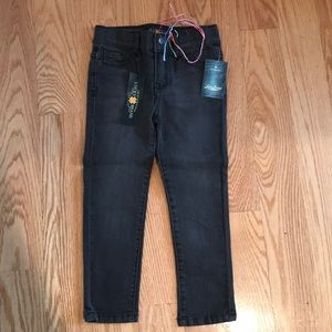 NWT Lucky Brand Kids Jeggings